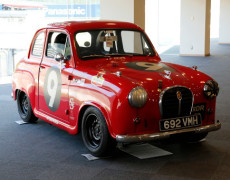2004y Goodwood Revival Winner Car Austin A35 ¥ASK(委託)
